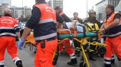 Milano, l'incidente sulla metro linea verde raccontato dai