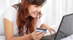 Shopping en ligne: les sites les plus populaires au