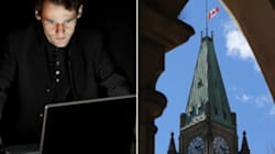Privacy Rules Don't Apply To Canada's Political