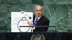 Netanyahu se focalise sur