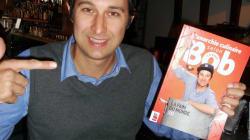 Bob Le Chef lance son «Anarchie culinaire: La faim du monde