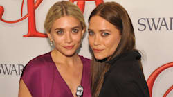The Olsen Twins To Release a New