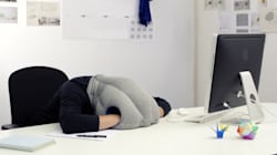 L'oreiller-autruche: gag ou