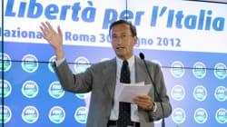 Fini: Berlusconi è un corruttore, il mio errore è stato confluire nel