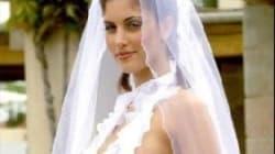 10 robes de mariée trop sexy et inappropriées
