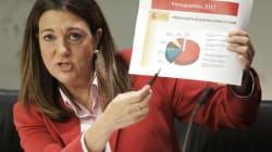 El PSOE acusa al Gobierno de mentir de forma