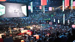 Jennifer Hudson, Justin Trudeau, Martin Sheen And More Celebs At We Day To Inspire