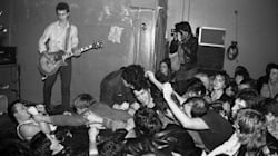 How Canadian Punk Changed the Musical (and National)