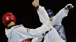 Deux champions de taekwondo interpellés pour