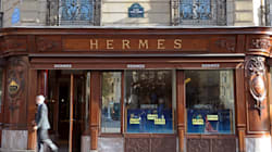 Le raid de LVMH sur Hermès pourrait être