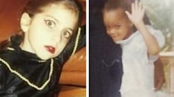 Rihanna et Lady Gaga partagent leurs photos