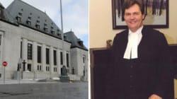 Le Québécois Richard Wagner est nommé juge à la Cour suprême du
