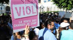 La Tunisienne violée par des policiers bénéficie d'un