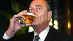 Taxe sur la bière: Chirac appelé au