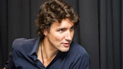 Trudeau On Marijuana: 'I Have Evolved In My Own