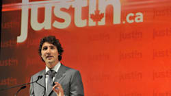 Justin Trudeau officialise sa