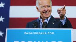 Les républicains se régalent de la nouvelle gaffe de Joe
