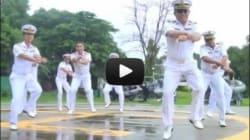 Video parodie su YouTube, forze armate super