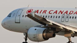 THIS Is How Air Canada Responded After Losing A Woman's