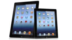 L'iPad mini sortira le 23