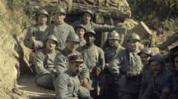 La Grande Guerre vue par Jean
