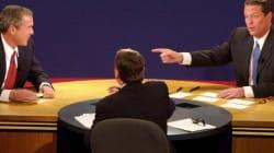 Les 20 meilleurs moments des débats