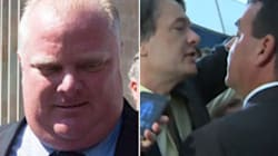 And You Thought Rob Ford Was Crazy? Twitter