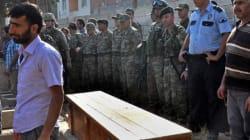 Scontro Siria-Turchia, l'Italia si schiera con i