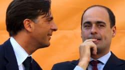 Zingaretti correrà per la presidenza del Lazio