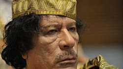 Accused In Gadhafi Plot Released From