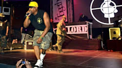 Chuck D Talks Romney, Regrets And Why Public Enemy Are The 'Rolling Stones of