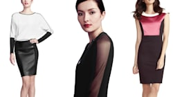 Martin Lim succède à Marie Saint-Pierre pour la fameuse collection de robes des fêtes chez