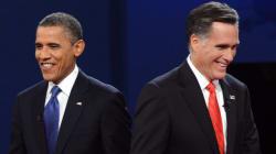 La performance de Romney durant le débat peut-elle être décisive