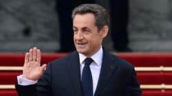 Les vœux de Nicolas Sarkozy sur