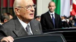 Napolitano su Stazzema: