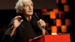 TEDxParis 2012 : 2030 en ligne de