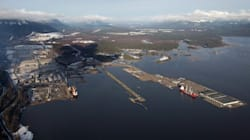 Court Overturns Approval Of Northern Gateway