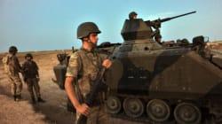 La Turquie riposte à un nouveau tir syrien sur son