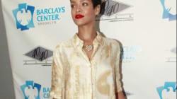 Stars: les pires tenues de la semaine. Rihanna et Jessica Alba sont sur la liste