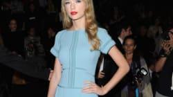 Stars. les looks réussis de la semaine. Taylor Swift et Jennifer Lopez sur la liste