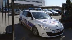 Marseille: 7 policiers de la Bac Nord