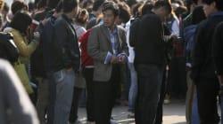 iPhone 5: nouvelle grève dans une usine Foxconn en
