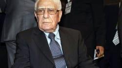 L'ancien président algérien Chadli Bendjedid est