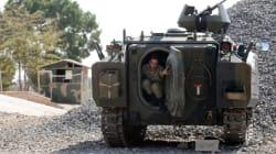 Syrie: nouvel obus en Turquie, l'armée réplique
