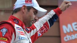 Loeb champion du monde: la preuve par