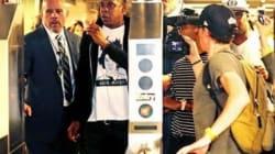 Quand Jay-Z prend le métro pour aller donner un