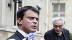 Opération antiterroriste: Valls évoque d'autres