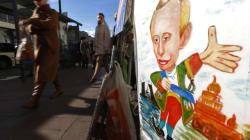 Putin festeggia i suoi 60 anni, e l'opposizione vuole il