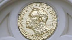 Prix Nobel d'économie et de littérature: un paradoxe