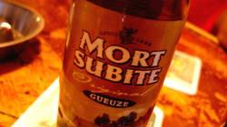 La bière belge racontée par Sven